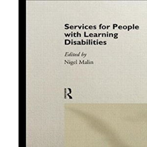 Services for People with Learning Disabilities