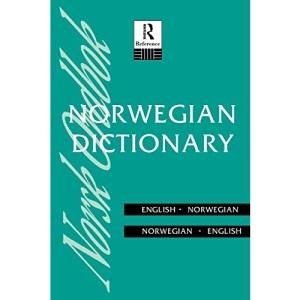 Norwegian Dictionary: Norwegian-English, English-Norwegian (Bilingual Dictionaries)