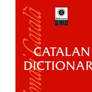 Catalan Dictionary: Catalan-English, English-Catalan (Bilingual Dictionaries)