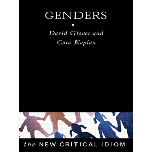 Genders (The New Critical Idiom)