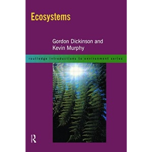 Ecosystems (Routledge Introductions to the Environment)