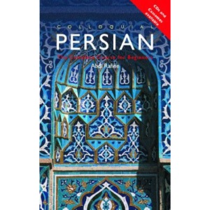 Colloquial Persian: The Complete Course for Beginners (Colloquial Series)