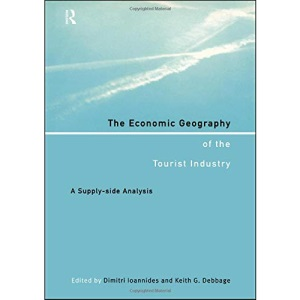 The Economic Geography of the Tourist Industry: A Supply-side Analysis