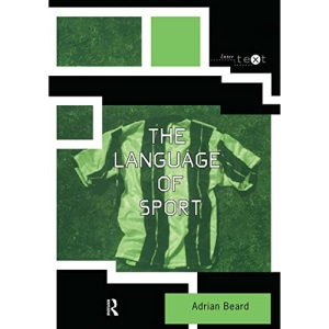 The Language of Sport (Working with Texts)