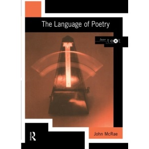 The Language of Poetry (Intertext)