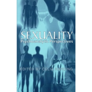 Sexuality: Psychoanalytic Perspectives