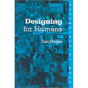 Designing for Humans (Psychology at Work)