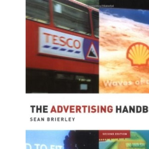 The Advertising Handbook (Media Practice)