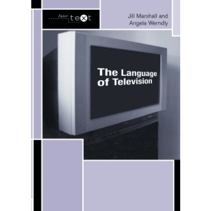 The Language of Television (Intertext)
