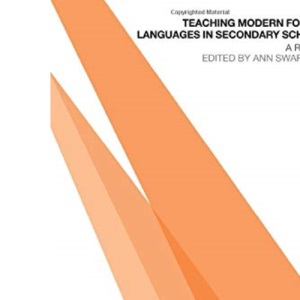 Teaching Modern Foreign Languages in Secondary Schools: A Reader (Ou Flexible Pgce Series)