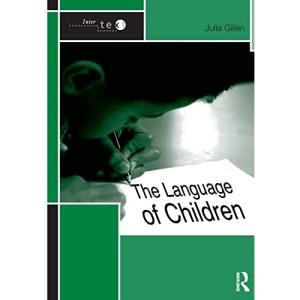 The Language of Children (Intertext)