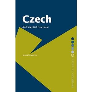 Czech (Essential Grammars)