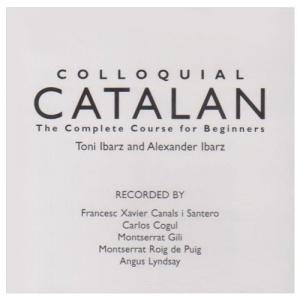 Colloquial Catalan (Colloquial) (Colloquial Series)