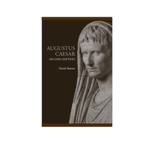 Augustus Caesar (Lancaster Pamphlets in Ancient History)