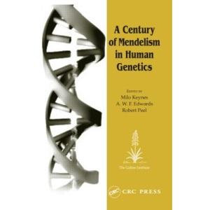 A Century of Mendelism in Human Genetics (Frontiers)