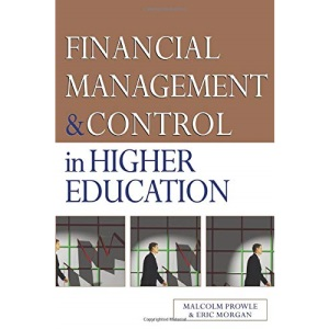 Financial Management and Control in Higher Education