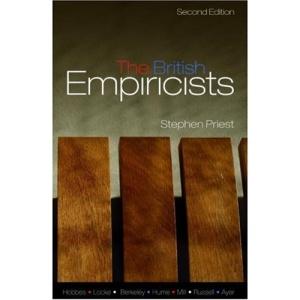 The British Empiricists