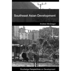 Southeast Asian Development (Routledge Perspectives on Development)