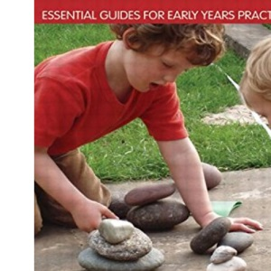 Playing and Learning Outdoors: Making Provision for High Quality Experiences in the Outdoor Environment (Nursery World / Routledge Essential Guides for Early Years Practitioners)