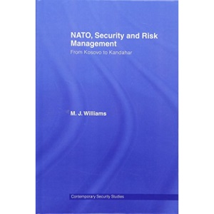 NATO, Security and Risk Management: Paradoxes and Possibilities: 1 (Contemporary Security Studies)