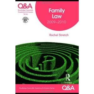 Family Law Q&A (Questions and Answers)