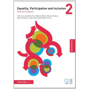 Equality, Participation and Inclusion: Diverse Contexts v. 2 (David Fulton Books)