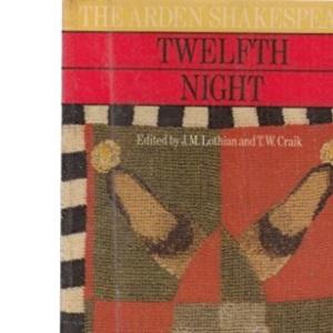 Twelfth Night (Arden Shakespeare)