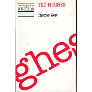 Ted Hughes (Contemporary Writers S.)