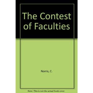The Contest of Faculties