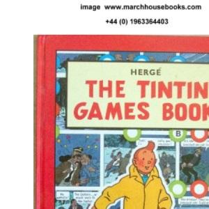 The Tintin Games Book