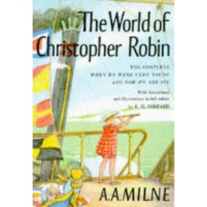 The World of Christopher Robin (Winnie-the-Pooh)