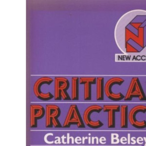 Critical Practice (New Accents)