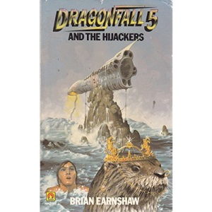 Dragonfall Five and the Hijackers