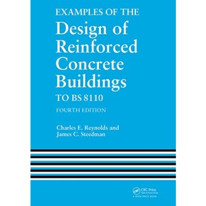 Examples of the Design of Reinforced Concrete Buildings to BS8110