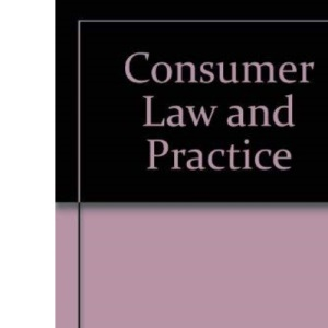 Consumer Law and Practice
