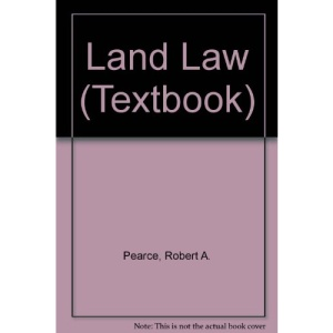 Land Law (Textbook)