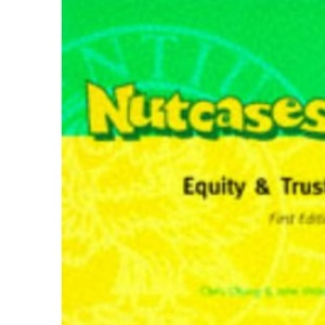 Equity and Trusts (Nutcases)