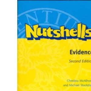 Evidence (Nutshells)