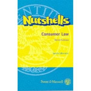Consumer Law (Nutshells S.)