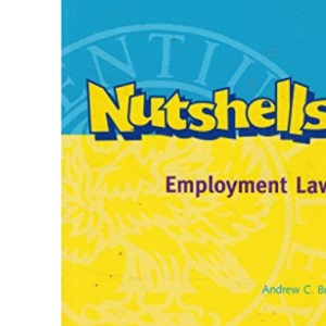 Employment Law (Nutshells S.)