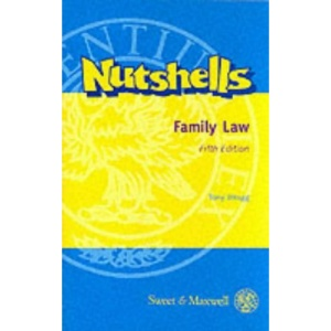 Family Law (Nutshells)