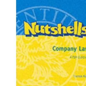 Company Law (Nutshells)
