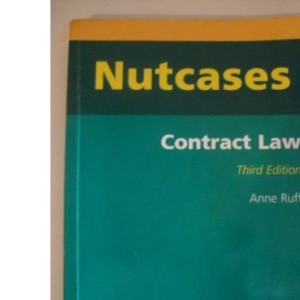 Contract Law (Nutcases)