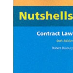 Contract Law (Nutshells)