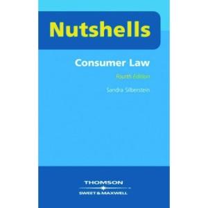 Consumer Law (Nutshells) (Nutshells S.)