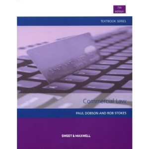Commercial Law Textbook Series