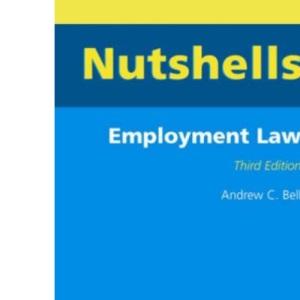 Employment Law (Nutshells)