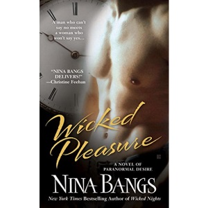 Wicked Pleasure (Berkley Sensation)