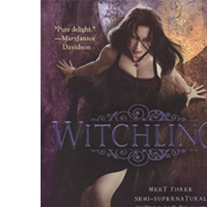 Witchling (Sisters of the Moon 1)
