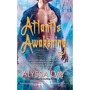 Atlantis Awakening (Warriors of Poseidon)